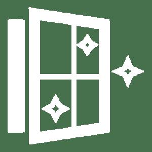 Window Cleaning Symbol